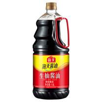 海天 生抽酱油 1.9L*6