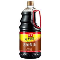 海天 老抽酱油 1.9L*6