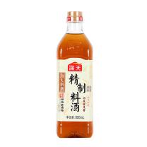 海天 精制料酒 800ml
