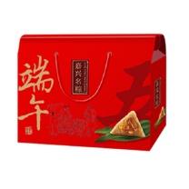 五芳斋 粽子 八宝粥米 鸭蛋福利礼盒 98型