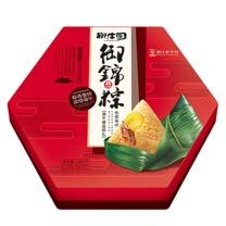 御庄园 御锦粽礼盒 2160g