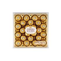 费列罗 进口巧克力 24粒钻石装