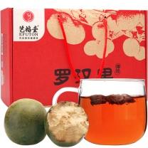 艺福堂 罗汉果茶 396g(24个)