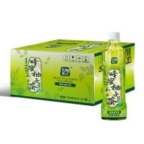 天喔 TENWOW 蜂蜜柚子茶 500ml*15瓶