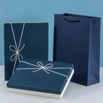 Bluelans 员工福利礼盒 7件套