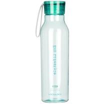 乐扣乐扣 LOCK&LOCK 塑料水杯 HLC644 550ml (绿色)
