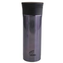 膳魔师 不锈钢真空保温杯 CMK-501-BKP (蓝黑色) 470ml