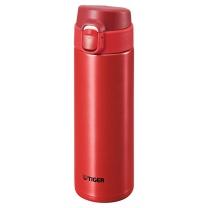 虎牌 TIGER 不锈钢真空杯保温杯 MMY-A48C-RY 480ml (酒红色)
