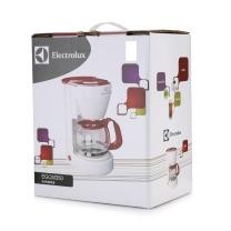 伊莱克斯 Electrolux 电热咖啡壶 EGCM-350 产品参数:600W 650mL