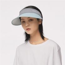 蕉下 轨迹系列防晒帽 (海雾蓝)