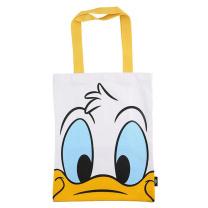 迪士尼 Walt Disney 帆布袋 DSM-SFJ375 33.5×40cm (白色)
