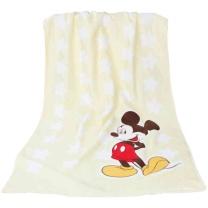 迪士尼 Walt Disney 米奇毛浴巾5件套礼盒 4335066  500盒起订
