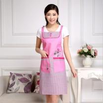 华昊 简约厨房工作围裙 A-10048 70*80cm