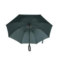 FORUOR 环扣二折伞 FU-HJI051 23寸×8k (墨绿色)