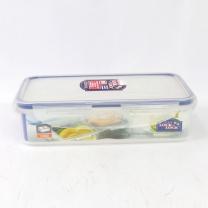乐扣乐扣 LOCK&LOCK 塑料保鲜盒 HPL816C 800ml