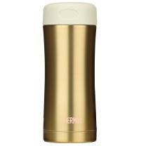 膳魔师 不锈钢真空保温杯 JCG-400-GL 400ml (金色)