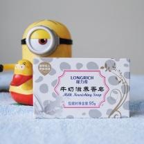 隆力奇 牛奶滋养香皂 95g 95g
