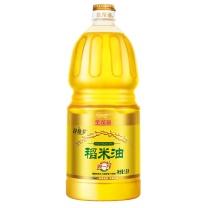 金龙鱼 谷维素双一万稻米油1.8L 1.8L