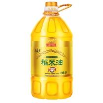 金龙鱼 谷维素双一万稻米油5L 5L