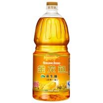 金龙鱼 特香花生油 2.5L 2.5L