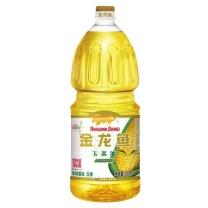 金龙鱼 玉米油1.8L 1.8L
