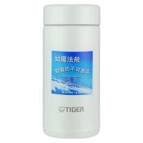 虎牌 TIGER 保温杯 MMP-G20C 200ml (珠光白)
