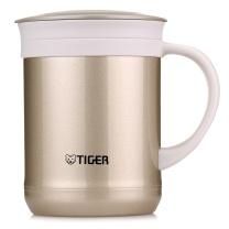 虎牌 TIGER 保温杯 CWM-A035 0.35L (金灰色)
