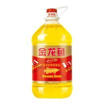金龙鱼 金龙鱼黄金1:1:1 5L  4瓶/箱