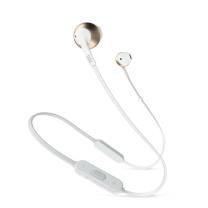 JBL 无线蓝牙耳机 T205BT  默认黑色