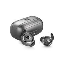 JBL 无线蓝牙耳机防水防汗运动耳机 T280TWS  默认黑色