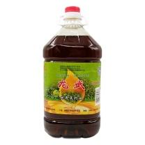 龙武 非转基因纯香菜籽油 5L  4桶/箱