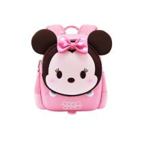 迪士尼 Walt Disney 幼儿园书包 (粉色) 2-5岁