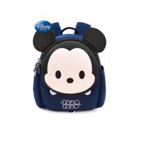迪士尼 Walt Disney 双肩幼儿书包 米奇 (藏青) 2-6岁