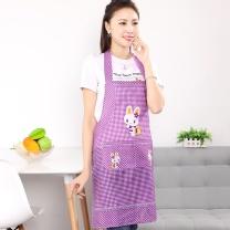 定制围裙 WQ-003 70*65cm