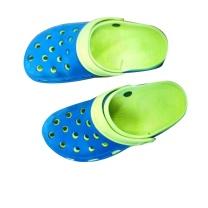 国产 洞洞拖鞋 (多色随机)