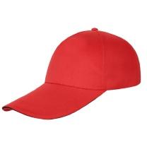 棒球帽 (混色) (定制印中信银行标志)