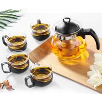 定制 紫丁香茶具 WG72+贴logo不干胶(起订量500)  工行链接