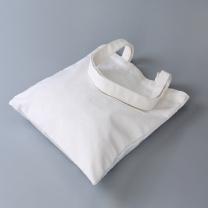 演意 首页帆布包 003 10安 (纯色) 帆布袋帆布包购物袋布袋子环保袋手提袋单肩包