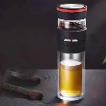 国产 茶艺师玻璃杯 HJD819  (起订量:660个)
