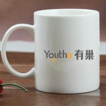 国产 定制马克杯  (有巢链接)(起订量:200)