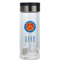 富光 定制富光玻璃杯含LOGO (DZ)  (呼伦贝尔森铃消防总队链接 70个起订)