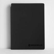 国产 定制 工作手册32k皮面/内页环保纸  (国电投-青海链接)(起订量:800个)