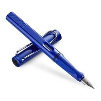 凌美 LAMY 凌美 狩猎者F尖钢笔/墨水笔 含盒子与手提袋 (颜色随机) 起订量100