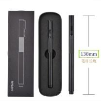晨光 M&G 金属中性笔含马口铁盒 AGPY0504  起订量5000套