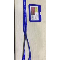 国产 定制工牌吊绳 (航天科技链接)  (航天新商务链接)