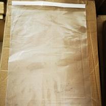 定制 一次性安全封装袋(大) 405*250  2万个起订