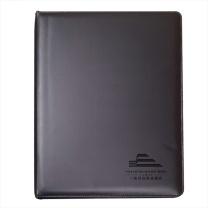 科力普 COLIPU 科力普 A4文件夹服务指南夹 320*245*45mm (黑色)