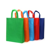 科力普 COLIPU 定制无纺布袋 含中邮保险logo 390*350*100mm  (国产)(中邮链接)起订量1.5万个