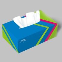 晨光 M&G 定制盒装面纸 2层200抽/盒 210x190mm  (起订量:5000盒)