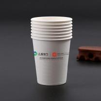 国产 定制纸杯 内九盎司(2020迪拜世博会版)50个/条 1000个/箱  (上海电气链接)(起订量:1000条,5万只)